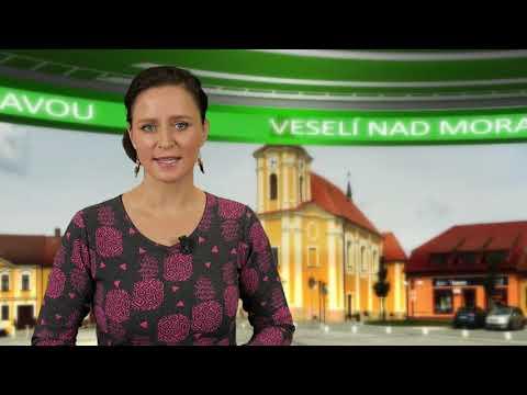 TVS: Veselí nad Moravou 7. 11. 2017