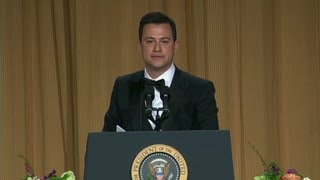 Video Jimmy Kimmel takes a stab at Gingrich, Fox News and others. MP3, 3GP, MP4, WEBM, AVI, FLV Juli 2018