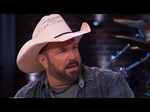 Garth Brooks Surprised By Ex Wife's Recent Statements About Him