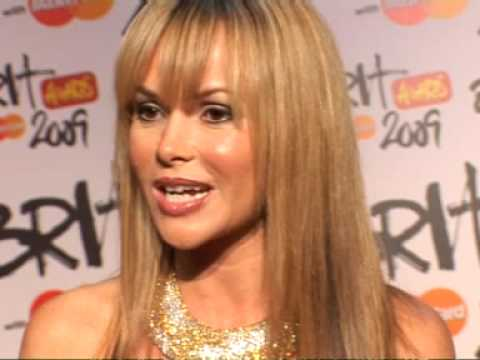 Britain's Got Talent judge Amanda Holden talks botox Video