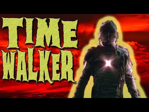 Time Walker: Review