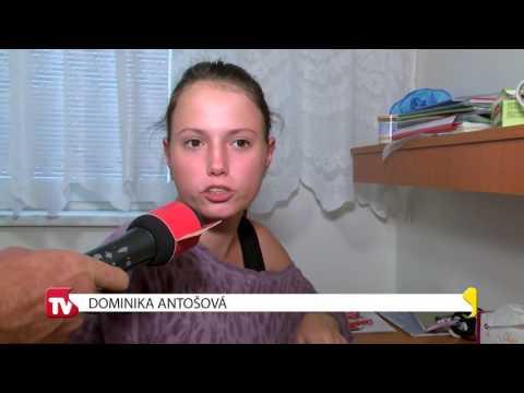 TVS: Strážnice - Internát
