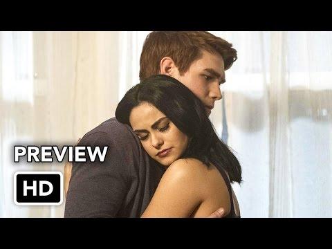 """Riverdale 1x10 Inside """"The Lost Weekend"""" (HD) Season 1 Episode 10 Inside"""
