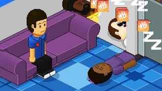 Video What Normal People Turn Into When Stranded on a Subway Platform - Overcrowd: A Commute 'Em Up MP3, 3GP, MP4, WEBM, AVI, FLV Juli 2019
