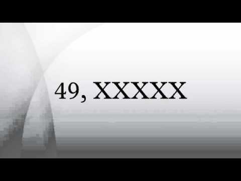 Download 49, XXXXX HD Mp4 3GP Video and MP3