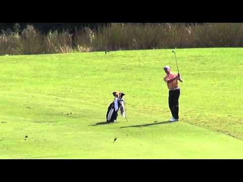 Men's Golf at Wolfpack Intercollegiate - 10/7/14
