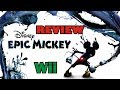 Epic Mickey Review an lise Do Jogo