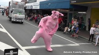 Dargaville New Zealand  city pictures gallery : Dargaville NZ Christmas Parade 2015.