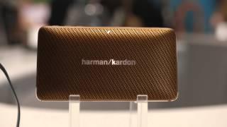 HARMAN IFA 2014