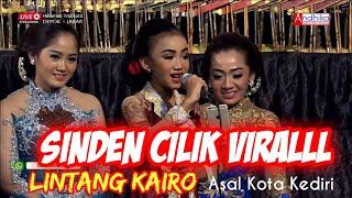 Video SINDEN CILIK LAGI VIRAL SUARA EMAS MP3, 3GP, MP4, WEBM, AVI, FLV September 2019