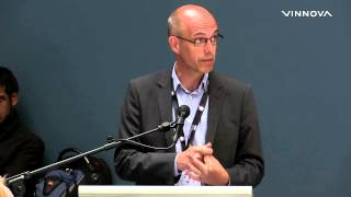 Antibiotic resistance: A ticking time bomb – Prof. Henrik Wegener