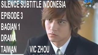 Video Silence Subtitle Indonesia Episode 3 Bagian 1 MP3, 3GP, MP4, WEBM, AVI, FLV Mei 2018