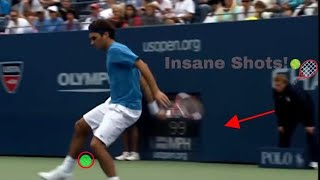 Video Roger Federer • Best Tricks & Skills MP3, 3GP, MP4, WEBM, AVI, FLV Juli 2019