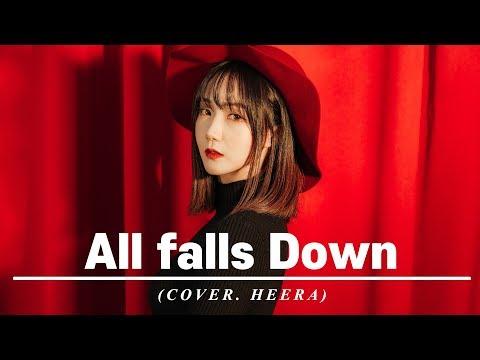 Alan Walker - All Falls Down (cover by 희라 HEERA)