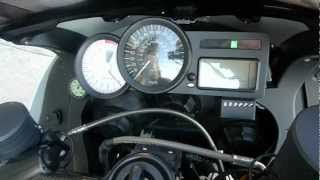 4. 2006 BMW K1200S walkaround