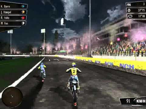 FIM Speedway Grand Prix PC