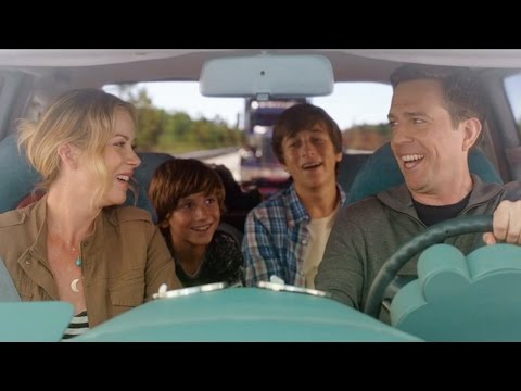 Vacation Red Band Trailer