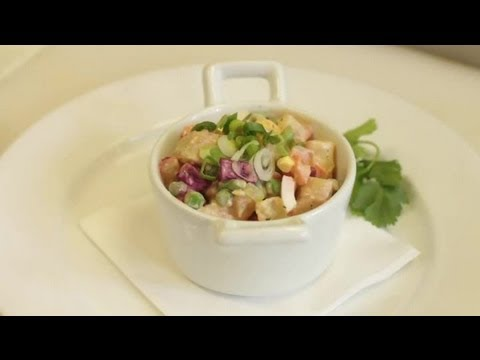 South American Recipes: How to Make a Delicious Peruvian Potato Salad
