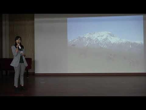 [32회] Gullola Sultanov의 '우즈베키스탄 이야기'