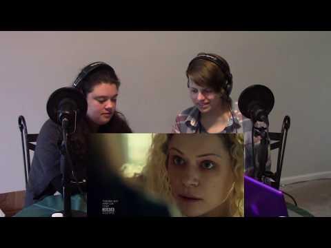 Orphan Black LIVE REACTION: Episode 7 & 8