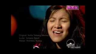 Khula Aakash (Cover) - Chrisma Abigail - KRIPA UNPLUGGED JUNIOR