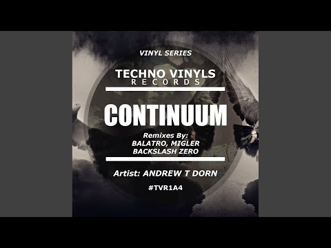 Continuum (Original Mix)