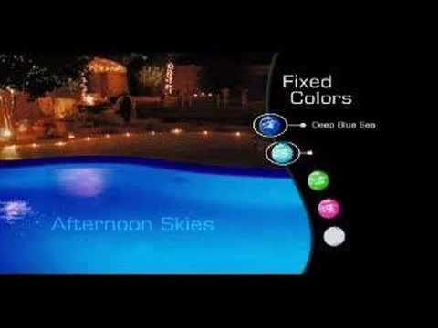 Hayward ColorLogic LED Pool Light SP0525SLED50