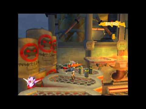 Retro Gaming - Jak And Daxter 2 - Ep.13