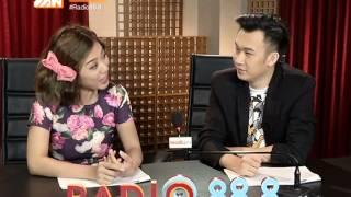 Radio 88.8: Dương Triệu Vũ giãi bày chuyện tình cảm với Mr Đàm, my tam, ca si my tam, album my tam, nhac my tam, nhung bai hat hay nhat cua my tam