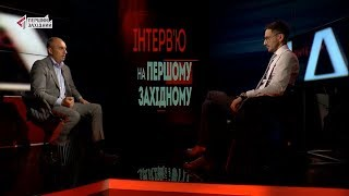 Володимир Гірняк, кандидат у народні депутати України