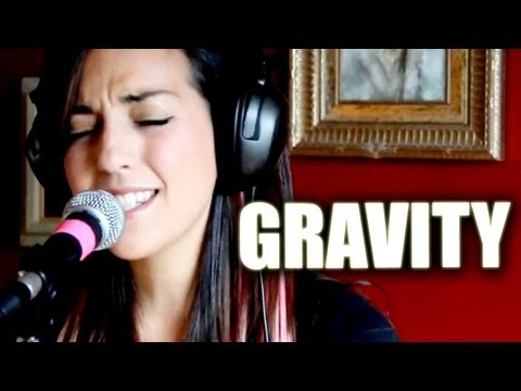 Gravity ::: Pia Ashley ::: Sara Bareilles Cover