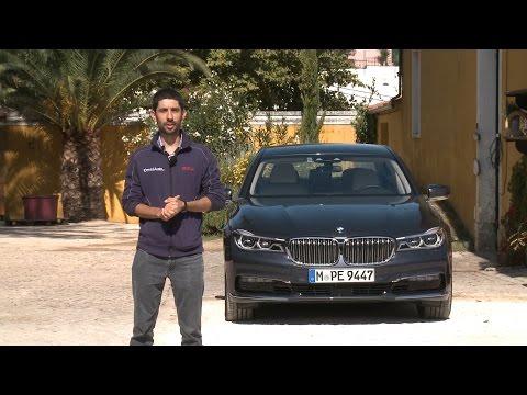 """bmw serie 7 - l'auto da """"ricchi"""" interessante per i """"poveri"""""""