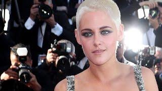 Video Kristen Stewart - 2017 Cannes Film Festival Red Carpet MP3, 3GP, MP4, WEBM, AVI, FLV November 2017