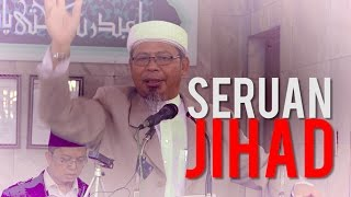 Video Seruan Jihad Ulama Indonesia | Sahabat Yamima MP3, 3GP, MP4, WEBM, AVI, FLV Juni 2018