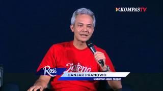 Video Ganjar Pranowo di Mata Masyarakat – ROSI Kampus Kompas TV Semarang MP3, 3GP, MP4, WEBM, AVI, FLV Desember 2018