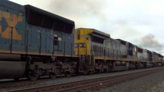 Erie (PA) United States  city photos : Railfanning The United States of America. Part 1 - Erie, PA. 8/26/2011