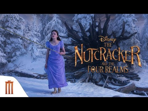 The Nutcracker And The Four Realms - Final Trailer [ซับไทย]