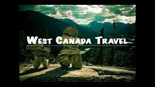 West Canada Travel