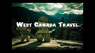 West Canada Travel