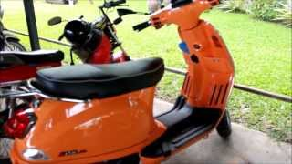 10. Used Vespa S 150 i.e. Motorcycles for Sale