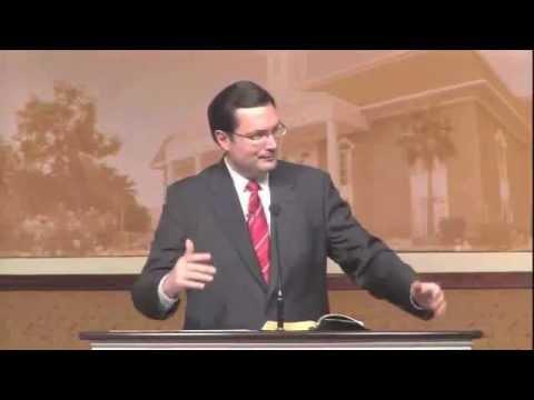 Sanctity of Life - Attorney David Gibbs III - NCLL