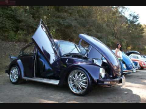 VW Fusca - Käfer - Beetle - Carocha