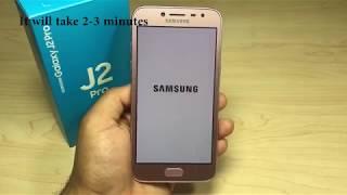 Video SAMSUNG Galaxy J2 Pro 2018 Hard Reset Factory Data Wipe MP3, 3GP, MP4, WEBM, AVI, FLV September 2019