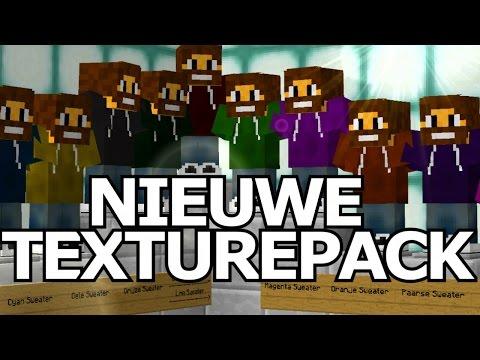 NIEUWE TEXTUREPACK + UNLIMITED ITEMS!! - Minetopia - #377 | Minecraft Reallife Server