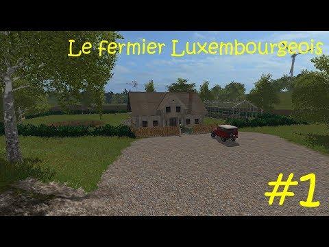 Vallee Grand Ducale v1.0
