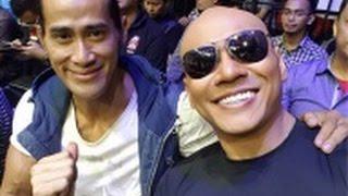 Nonton Hebat  Deddy Corbuzier Ajak Ade Rai Adu Panco  Cuman Masalahnya    Film Subtitle Indonesia Streaming Movie Download