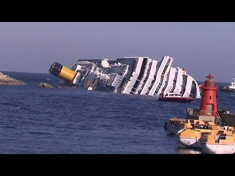 Trial of Costa Concordia captain delayed