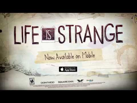 'Life is Strange Episode 1: Chrysalis' Review - Square Enix Kicks This Series off With a Bang