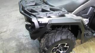 3. Pre-Owned 2013 Can-Am Outlander XT 650