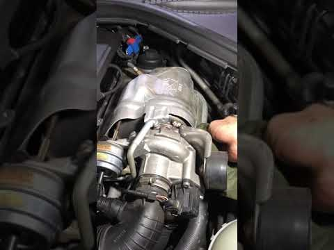 Why Some BMW N13 Engine Sounds Like A Diesel Engine ...